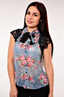 Блуза Е6319