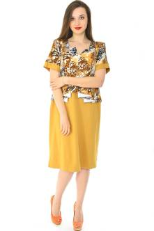 Платье Н6584