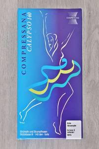 Гольфы СALYPSO 140 den (бежевый цвет) Х3376