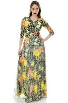 Платье П6689
