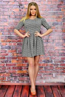 Платье П5478