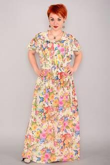 Платье Г0667