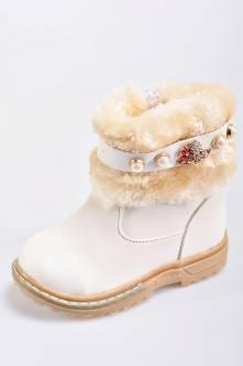 Ботинки Е0614