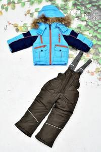 Куртка и брюки П7050
