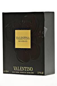 Туалетная вода Valentina Oud Assoluto 80 мл. Л9100