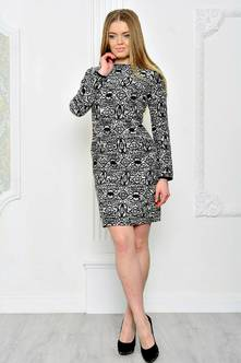 Платье Р3143