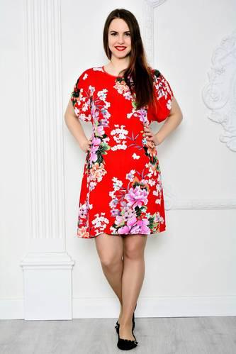 Платье П7129