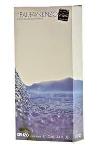 Туалетная вода Kenzo Leau Par 100 мл. Л9101