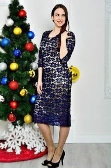 Платье П7983