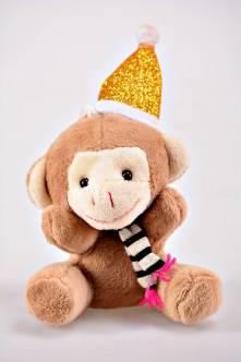 Музыкальная обезьянка Е4601