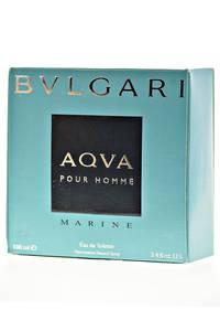 Туалетная вода Bvlgari Aqva Pour Homme Marine 100 мл. Л9094