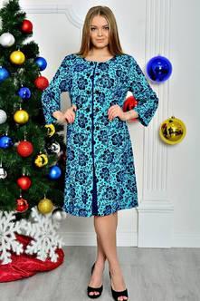 Платье П7803