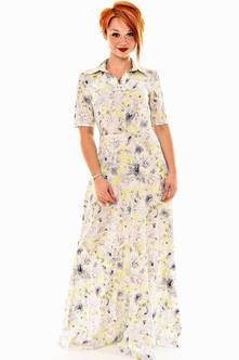 Платье К6680