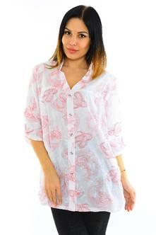 Рубашка М6068