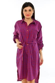 Рубашка-туника М7173