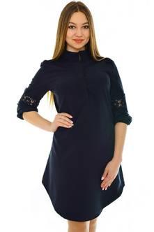 Платье-туника Н2855
