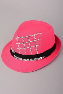 Шляпа В9588