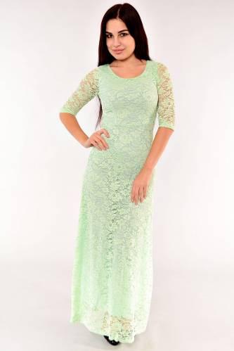 Платье Е6521