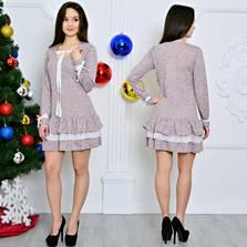 Платье П8220