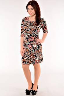 Платье Е3439