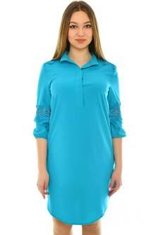 Платье-туника Н2856