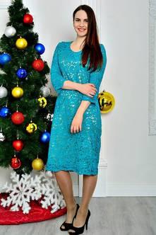 Платье П7986