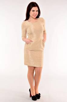 Платье Е3440