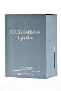 Туалетная вода Dolce&Gabbana Light Blue 125 мл. Л9103