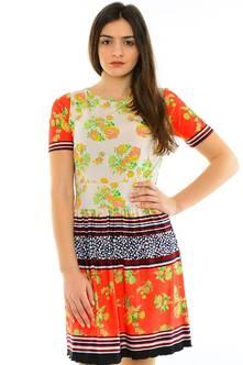 Платье М6297