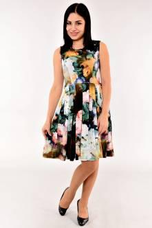 Платье Е5311