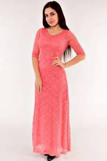 Платье Е6522