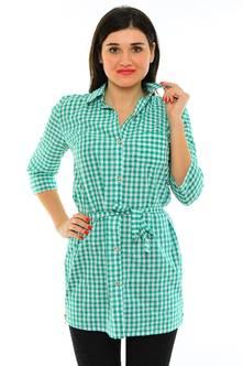 Рубашка-туника М7177