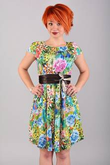 Платье Б7798