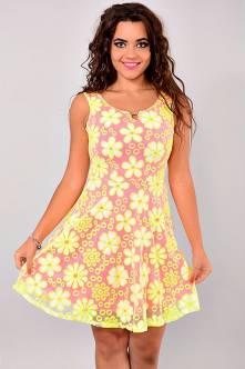 Платье Г7418