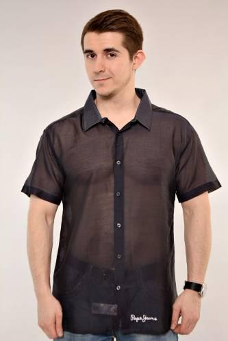 Рубашка И9001