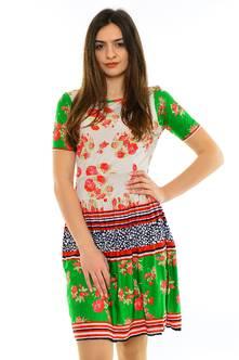 Платье М6298