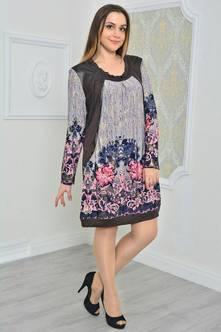 Платье Р0091