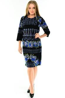 Платье П1228