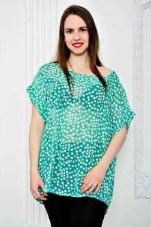 Блуза П7135