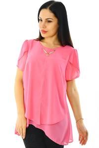 Блуза вечерняя летняя Н5403