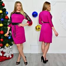 Платье П7557