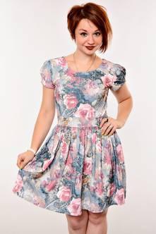 Платье Е0062