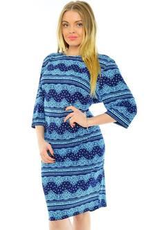 Платье Н0610