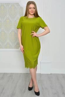 Платье Р0621