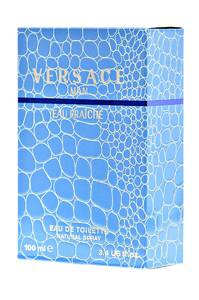 Туалетная вода Versace Eau Fraiche for Man 100 мл. Л9107