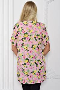 Блуза нарядная летняя Т1103