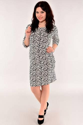 Платье И0595