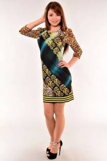 Платье И1672