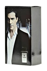 Туалетная вода Antonio Banderas The Secret 100 мл. Л9111