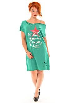 Платье-туника К7238